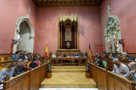 El Consell de Mallorca aumenta en 1,5 millones el presupuesto del IMAS para abordar toda una serie de mejoras
