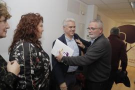 Melià pide calma en el PI mientras ya surgen voces que exigen un congreso
