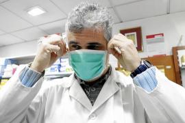 Las farmacias de Baleares han vendido este año el 66 % de las mascarillas de todo el 2019