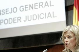 Guerra en el Poder Judicial