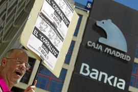 El Gobierno estudia crear un gran banco público con entidades nacionalizadas