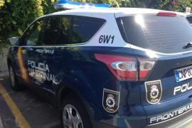 Dos detenidos en Palma por prostituir a adolescentes fugadas de centros de menores