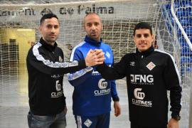 El Palma Futsal, ante el reto del Barça y el regreso de Ximbinha