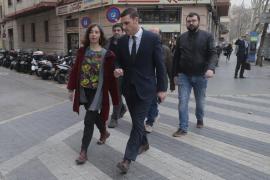 Truyol y Mayol declaran por el caso Emaya