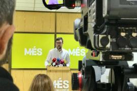 MÉS pide que nueva ley educativa tenga el catalán como única lengua vehicular