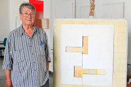 Conceden la Medalla de Oro de Baleares al pintor ibicenco Rafel Tur