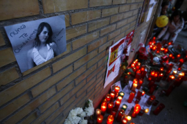 Un juez reabre la investigación por el asesinato de Marta del Castillo