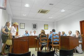 El PP de Sant Llorenç abandona el pleno y lo impugnará por «irregularidades»