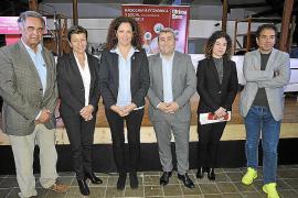 'Radiografía económica y social de los municipios de Mallorca'