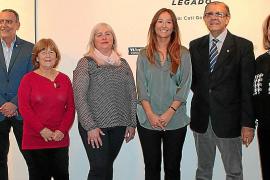 Exposición de Marina Pipkin en el Centre Cultura de Sa Nostra