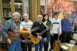 Fiesta en el Centro Aragonés