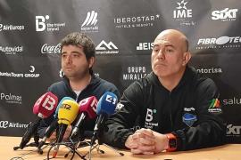 Félix Alonso hace autocrítica y reorienta el objetivo del BTTB