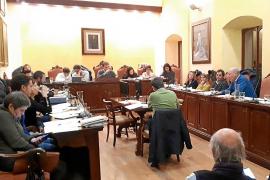 El alcalde de Manacor negociará con la propiedad una solución para el convento de Son Macià