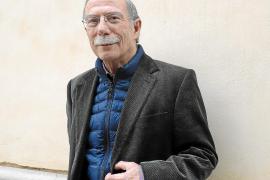 Antoni Vidal Ferrando: «Sé que no soy un escritor mediático, ni me gustaría serlo; sería insoportable»