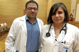 El subdirector médico de Son Llàtzer: «La enfermedad por este coronavirus podrá desaparecer, pero vendrá otro»