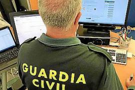 Una detenida en Pollença por una estafa en la venta de billetes de avión