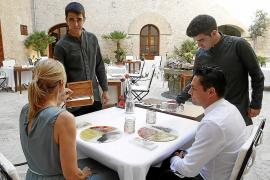 Los restaurantes más exclusivos de Mallorca no admiten niños por las posibles molestias