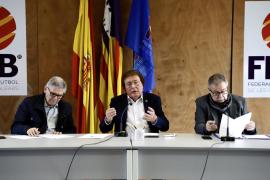 La Federació de Futbol de les Illes Balears abre el proceso electoral 2020-24