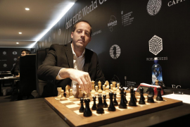 Paco Vallejo le gana la partida a Hacienda