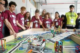 Ciencia y tecnología para alcanzar un futuro mejor