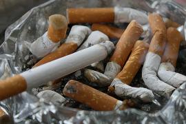 Sanidad anuncia nuevos impuestos para el consumo de tabaco