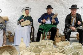 Arte, tradición y coleccionismo se dan cita en Puig de Missa