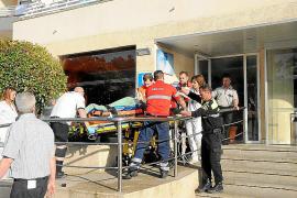 Una joven se encuentra en estado crítico tras caer de un sexto piso en Magaluf