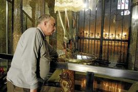 Salom ve «razonable» que las limosnas a La Sang vayan a los más necesitados