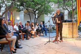 «Construir una sociedad unida sólo es posible con el catalán como nexo común»