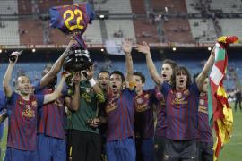 Guardiola cierra su ciclo triunfal con un decimocuarto título