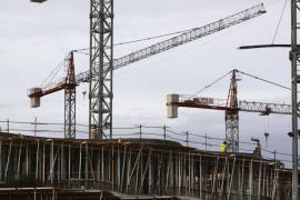 Los Colegios podrán hacer informes para acelerar la concesión permisos de obras