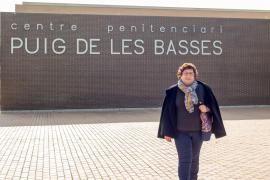 Bassa, la primera exconsellera de Puigdemont que sale de prisión por el artículo 100.2