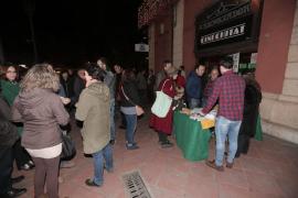 La campaña de micromecenazgo de CineCiutat supera ya los 44.000 euros