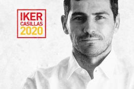 Iker Casillas anuncia su candidatura a la presidencia de la RFEF