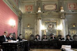 Los jueces de Balears tienen 78.000 sentencias pendientes de resolver por exceso de trabajo