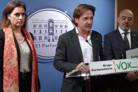 Vox pide explicaciones por los audios de una docente en un IES de Palma
