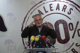 Jaume Font se despide por carta de los afiliados del PI