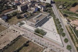 El Govern invertirá 4,6 millones en un nuevo colegio en Campos