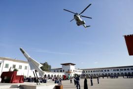 Defensa convoca 3.650 nuevas plazas para militares de tropa y marinería