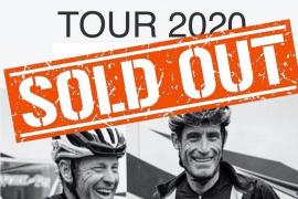 Lance Armstrong agota todas las plazas para su 'stage' en Mallorca