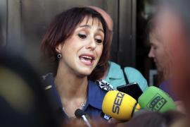 Italia archiva las denuncias de Juana Rivas por supuestos malos tratos