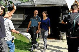 El equipo de 'La Caza' ya está en Valldemossa, preparado para rodar