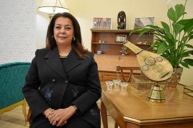 Karima Benyaich: «Marruecos es el principal aliado estratégico de España en el Mediterráneo»