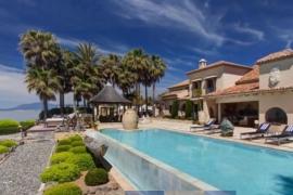 ¿Dónde está la casa más cara de Mallorca?