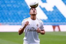 Reinier: «Quiero ser parte de la historia del Real Madrid»