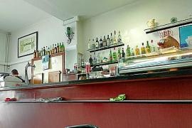 Bares 'de pueblo' en Palma