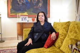 Karima Benyaich