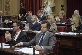 El Parlament balear reforma la ley y blinda el Parc Bit contra proyectos especuladores