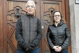 Sergio Verd, pediatra: «No estoy tranquilo al derivar a un niño al IMAS»