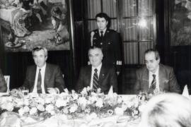 Fallece a los 93 años el exministro de Asuntos Exteriores Fernando Morán